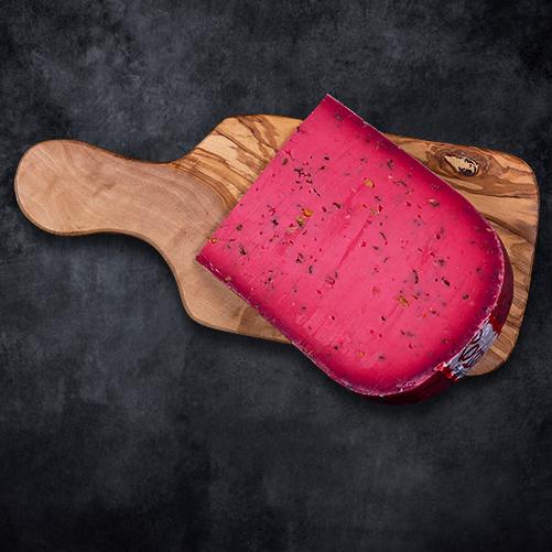 Rode Pesto